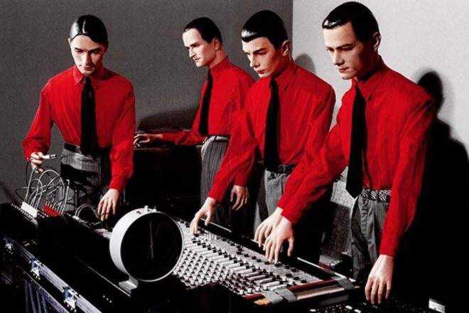 Kraftwerk: os 10 maiores clássicos (video playlist)