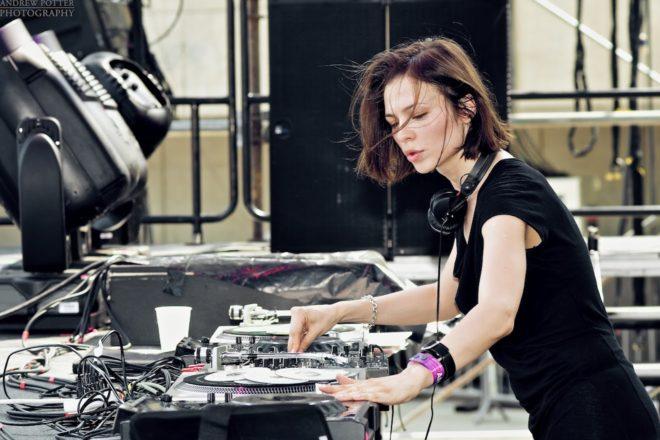 Como lançar uma gravadora independente de sucesso: Nina Kraviz