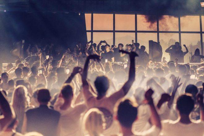 10 festas novas que agitam Ibiza em 2017