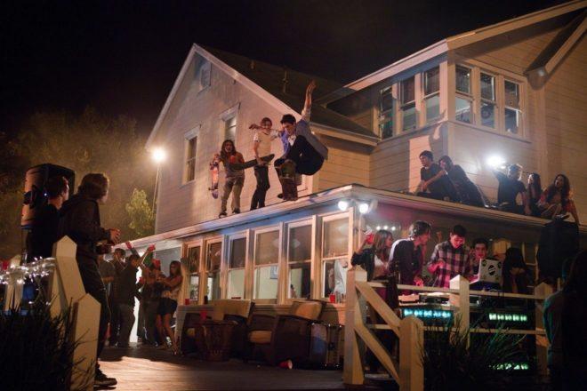 10 festas que saíram do controle e terminaram em caos